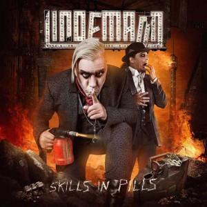 2015 - Till Lindemann