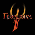 Couverture : Firestorm – First Flight